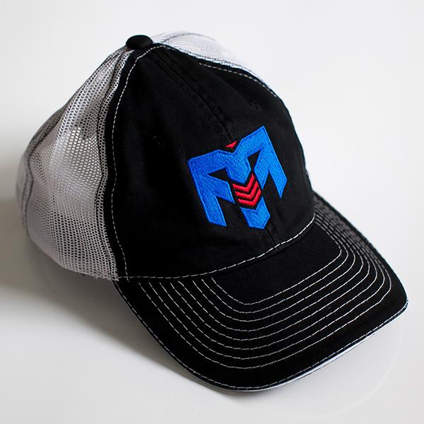 SSG Travis Mills Hat