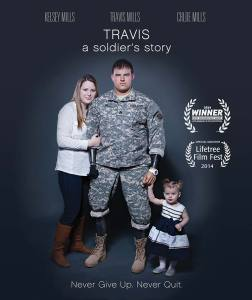 Travis: A Solidier's Story