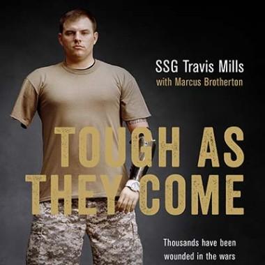 ssg travis mills recalibrated warrior us army veteran