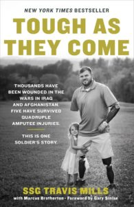 """Tough as They Come"" (paperback cover)"